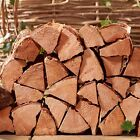 Softwood Logs Kiln Dried CHUNKY Firewood - 60 Litres For Open Fire Wood Burners