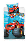 Blaze And The Monster Machines Baby Bedding 39 3/8x53 1/8in
