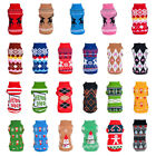 Kyпить Christmas Dog Sweater Pet Knitwear Puppy Sweaters Apparel For Small Large Dog на еВаy.соm