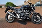 Suzuki GSF 1250 BANDIT 07-2019 Performance Road-Legal/ Race Motorbike Exhaust