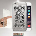 Cover for , IPHONE, Sport, Silicone, Soft, Clear, Throw Line, Cycling, Fishing