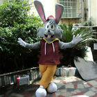 Rabbit Mascot Costume Cosplay Party Dress Clothing Christmas Adults Christmas @@ for sale  Shipping to Ireland
