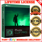 InPixio Photo Clip 9 Pro Photo Editor🔥SERIAL NUMBER🔥Official/ INSTANT DELIVERY