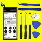 New Samsung Galaxy Note 8 Battery EB-BN950ABE Replacement 4620mAh 4.35V w/ Tools