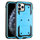 "For iPhone 11 Pro 5.8"" Case 2019 Hybrid Built in Kickstand And Screen Protector"