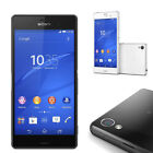 New&sealed Sony Xperia Z3 D6603 Black White 16gb Android Phone Factory Unlocked