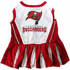 Pets First Tampa Bay Buccaneers NFL Cheerleader Outfit $22.99 USD on eBay