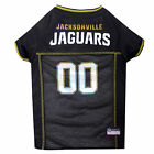 Pets First Jacksonville Jaguars NFL Mesh Pet Jersey $27.99 USD on eBay