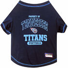 Pets First Tennessee Titans T-Shirt $17.99 USD on eBay