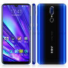 XGODY 9T Pro 6.26* Android 9.0 Unlocked Mobile Phones Smartphon 4Core 2SIM 5MP