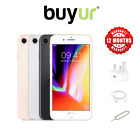 Apple iPhone 8 Smartphone 64/256GB Unlocked SIM Free Various Colours