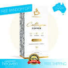 Glow Collagen Coffee by Before You Speak 30 Serve Hair Skin Nails Beauty