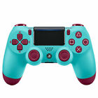 PS4 Wireless Bluetooth Controller Gamepad Joystick PS4 PlayStation Dualshock UK,