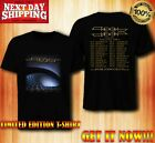LIMITED EDITION NEW TOOL Band - Tour 2019 T-Shirt USA Size S-2XL image