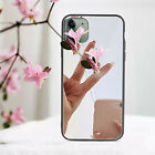 For iPhone 11/11 Pro/11 Pro Max Slim Cover Luxury Fashion Mirror Phone Case