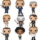 James Bond Funko Pops. IN STOCK. NEW. MINT $14.99 USD on eBay