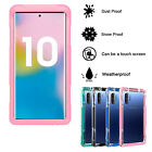 For Samsung Galaxy Note 10/10 Plus/10+ 5G Waterproof Case Full Body Shockproof