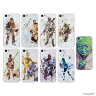 """Star Wars Silicone Gel Case/Cover for Apple iPhone 8 / Screen Protector (4.7"""") $19.68 AUD on eBay"""