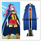 Newest Fairy Tail Meredy Cosplay Costume
