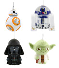 Hallmark Ornaments Star Wars Character Authentic Holiday Keepsake New Collect $9.99 USD on eBay