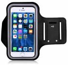 Sports Gym Running Jogging Armband Case For iPhone XS/X/8/7/Plus Galaxy S9/S8