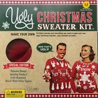 """UGLY CHRISTMAS Sweater KIT """"Make Your Own"""" Christmas Sweater Size M  XL Unisex"""