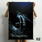 Dark Souls 3 Wall Scroll Poster Fabric Painting Game Artorias of the Abyss Mural comprar usado  Enviando para Brazil