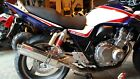Honda CB400 Super Bol Dor Performance Motorbike Road-Legal /Race Exhaust Muffler