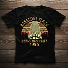 Die Hard Nakatomi Plaza Christmas Party 1988 Vintage Movie Nice Gift T-Shirt image