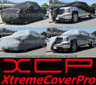Truck Cover 2012 2013 2014 2015 2016 2017 2018 2019 GMC CANYON CREW CAB 6ft BOX