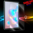 """High-Sensitivity Tempered Glass Screen Protector fit Samsung Galaxy Tab S6 10.5"""""""
