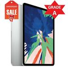 Apple iPad Pro 3rd Gen Wi-Fi, 12.9in - Space Gray Silver, 64GB 256GB 512GB 1TB