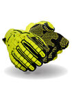 Magid T-REX Dotted Palm Impact & Cut Protection Gloves 3XL, Pair