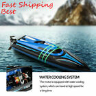 Speed Skytech H100 RC Boat 2.4G 30km/h 4Channel Racing Remote Control Toy SP1❤IM
