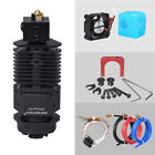 3 In 1 Out Hotend Three Color Switching 12V 24V Heater 0.4/1.75mm J-head Hotend