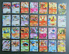 Pokemon Cards EX, Break and Ultra Rare Only - Near-Mint Condition or Better