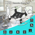 Syma X20 Drone Mini Headless Mode Quadcopter  2.4GHz RC Flips Funny Toy Kids US