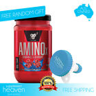 BSN Amino X BCAA'S 30 SERVES + BRANCHED CHAIN AMINO ACIDS