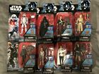 Hasbro Star Wars Rogue One Action Figures, Choose Character, New $3.99 USD on eBay