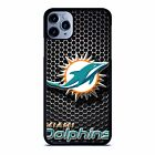 MIAMI DOLPHINS Phone Case iPhone Case Samsung iPod Case Phone Cover $24.0 USD on eBay