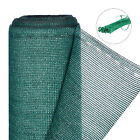Fence Netting Green 1.5m, Privacy Shield, Fencing Cover, Railing Net, Garden