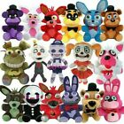 Kyпить Hot Five Nights at Freddy's FNAF Horror Game Plush Doll Kids Plushie Toy Gift US на еВаy.соm