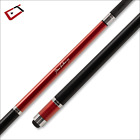 Cuetec Cynergy 13-944 Pool Cue, Matte Ruby Red, 15K Carbon Fiber Composite Shaft $549.0 USD on eBay