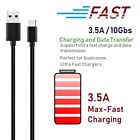 For Lenovo Z6 Pro,K10, 1ft,3ft,6ft,10ft Type-C fast data sync & charge USB Cable