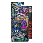 Transformers War Cybertron WFC Earthrise Micromaster WFC Hot Rod Military Astro