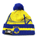 Golden State Warriors Classic Edition Pom Knit NBA Beanie on eBay