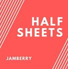 Jamberry Nail Wraps - HALF SHEET - Current, Retired, Disney, HE, SBE (2 of 5) on eBay