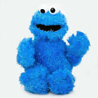 Gund Sesame Street Elmo Cookie Monster Plush Stuffed Animal New Tags USA Large
