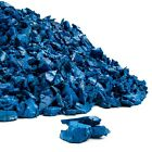 Playsafer Rubber Mulch for Playgrounds & Landscaping SINGLE 40 LB BAG 1.55 Cu ft