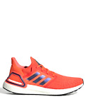 Adidas Ultraboost 20 ISS US National Lab Running Shoes Orange FV8449 SIZE 4-12